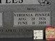 Virginia Helen <I>Pinner</I> Lyles