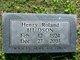 Henry Roland Hudson