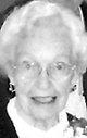 Profile photo:  Mattie Fay <I>Bloomer</I> Abernathy