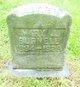 Profile photo:  Mary Jane <I>Poff</I> Burnell