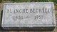 Profile photo:  Blanche <I>Cripe</I> Bechtel