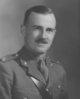 "Maj Robert Heberden ""Robin"" Barber"