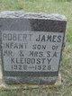 Robert J Kleidosty