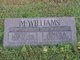 Minnie L. McWilliams