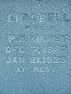 Lida Bell Kinney
