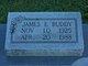 """James E. """"Buddy"""" Morton"""