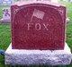 Profile photo:  Edith B <I>Fleagle</I> Fox