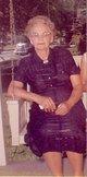 Jeanetta Pearl <I>Speer</I> Alexander