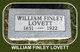 "William Finley ""Pleasant"" Lovett"