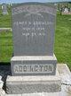 Profile photo:  James Y. Addington