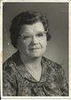 Profile photo:  Edna Mae <I>Kelley</I> Albright