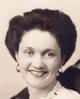 """Profile photo:  Elsie May """"Faye"""" <I>Hudson</I> Acevedo"""