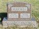 Profile photo:  Bessie C. <I>Randall</I> Marsell
