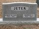 Frances Imogene <I>Cooper</I> Jeter