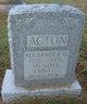 Profile photo:  Alexander D Acton