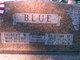 Bertha Mae <I>Saltzman</I> Blue