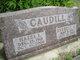 Hazel I. <I>Nelson</I> Caudill