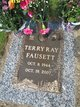 Terry Ray Fausett