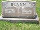 Edward F Blann