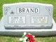 Eleanor E Brand