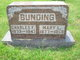 Charles F Bunding