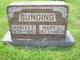 Mary L Bunding