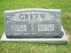 Beulah B <I>Rodgers</I> Green