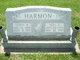 Nell K <I>Lamborg</I> Harmon