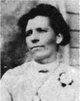 Mary Elizabeth <I>Partain</I> Bethel
