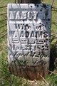 Nancy Jean <I>Milligan</I> Adams