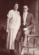 Profile photo:  Gertrude Harriet <I>Shortt</I> Okins