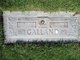 Norma Neeley <I>Dunkley</I> Galland