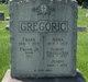 Profile photo:  Frank Gregoric, Jr
