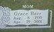 Grace <I>Barr</I> Woody