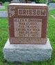 Profile photo:  Allen Wilson Grissom