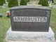 Profile photo:  Christ Armbruster