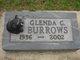 Glenda C. Burrows