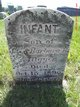 Infant Son Allgyer