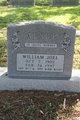 """Profile photo:  William Joel """"Joel"""" Alsup"""