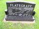 Elmer A Flategraff