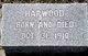 Harwood Hardy