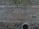 Profile photo:  Alice <I>Mayes</I> Brown