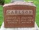 Anders J. Carlson