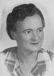 Betty Jo <I>Miller</I> Hodges,