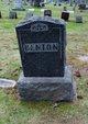 Mrs Bessie A. <I>Grimm</I> Benton