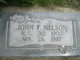 John F Nelson