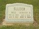 Samuel Ross Sluder