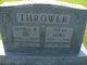 George Washington Lee Thrower