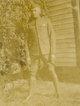 Profile photo:  Ambrose Wilkes Cloninger, Sr