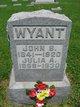 John S Wyant